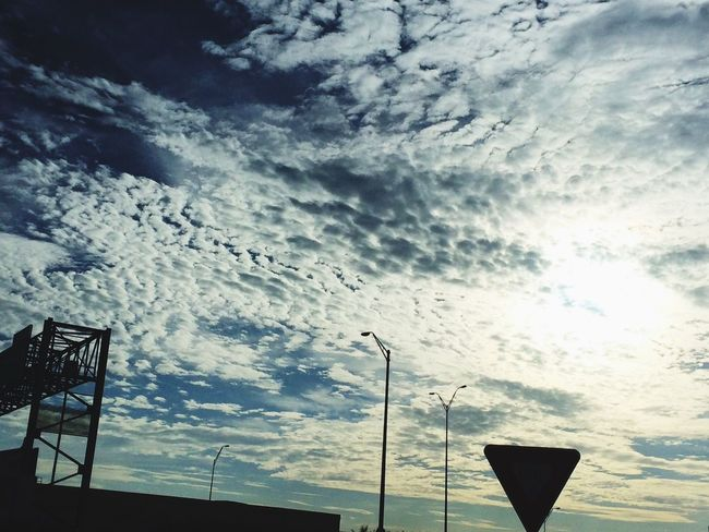 Sky Check This Out Hello World Hi! Clouds And Sky On The Road Street View Texas Satx Taking Photos Enjoying Life Blue Sky True Colors City