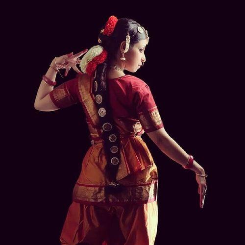 Bhratnatyam Mylife