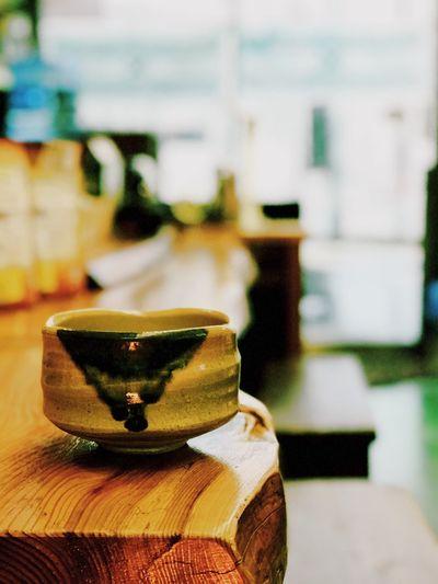 Matcha time. フクダマコトフォトグラフィー Fukudamakotophotography Detox Anti Oxidant Tea Green Tea ❤️ Japan Japanese Tea Matcha Focus On Foreground Indoors  Table Close-up Food And Drink No People Refreshment Drink