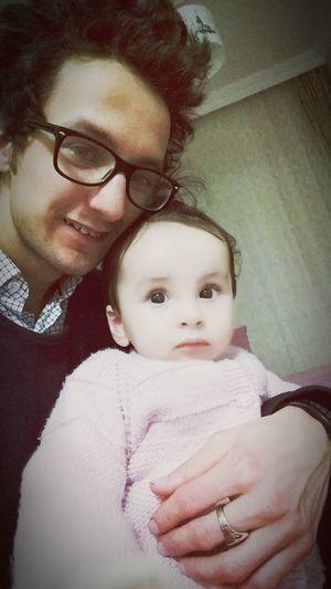 Baby Two People Looking At Camera Kasımpaşa Beyoğlu Tosunum ☺️😊😍