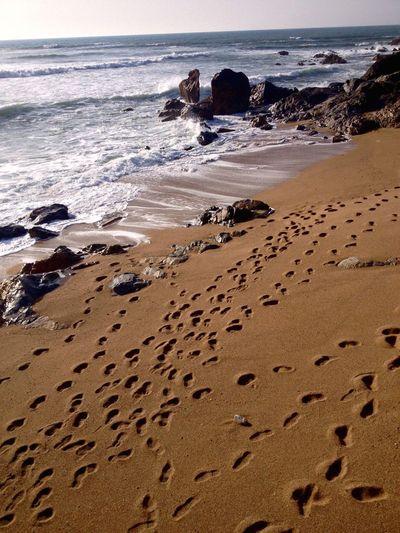Seaside EyeEm Porto Porto Beach