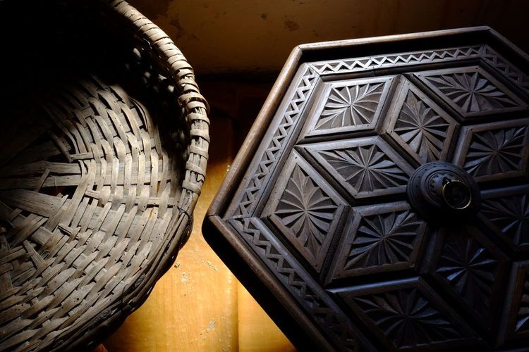 Close-up Craftsmanship  Handcrafted Light And Shadow No People Pattern, Texture, Shape And Form Turkish Pattern Wooden Texture Wooden Sculpure Art Is Everywhere
