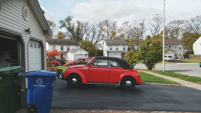 Volkswagen Oldies VW Mymuse Oldcars i site for sore eyes.