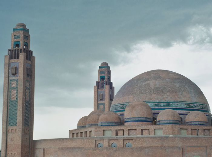 Architecture History Mosque First Eyeem Photo Pakistan Lahore