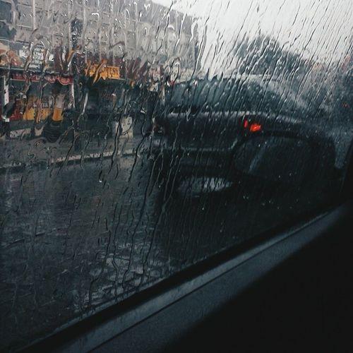 rainy day ?