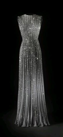 This dress looks like it was made with stars Style And Fashion Beautiful Gowns Beautiful Dress  Diva