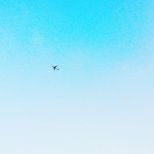 Going somewhere ✈️ • Sony Xperia Xz Takenwithxperia Shotbyxperia Itsme_itsXperia Mobilephotography Superior Auto Processed Snapseed Outdoor Sky Blue Travel Airplane