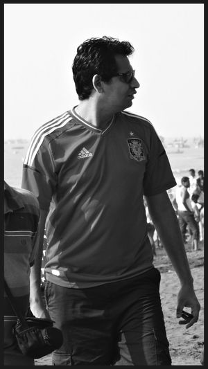 Me Myself Love Soccer Today's Hot Look Black & White Black & White Picture Love Football Self Portrait Faces Of EyeEm Faces Of The World Faces Mobility In Mega Cities