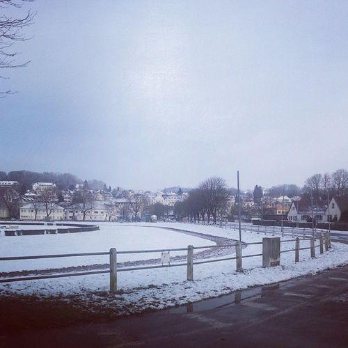 Guten Morgen, Zweibrücken! 😀 Zweibrücken Februar Wochenende Kalt февраль германия