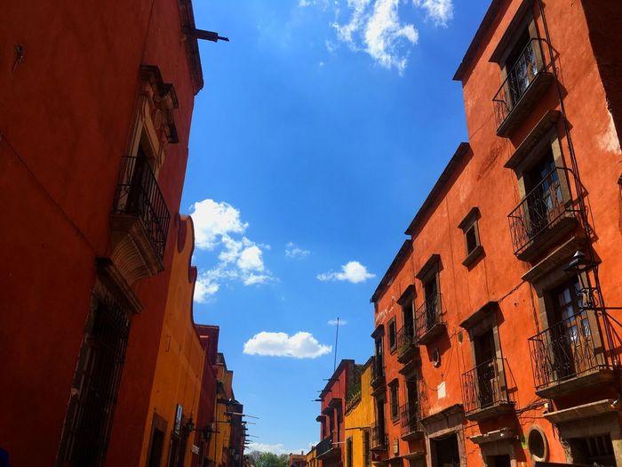 San Miguel de Allende ,MX. First Eyeem Photo
