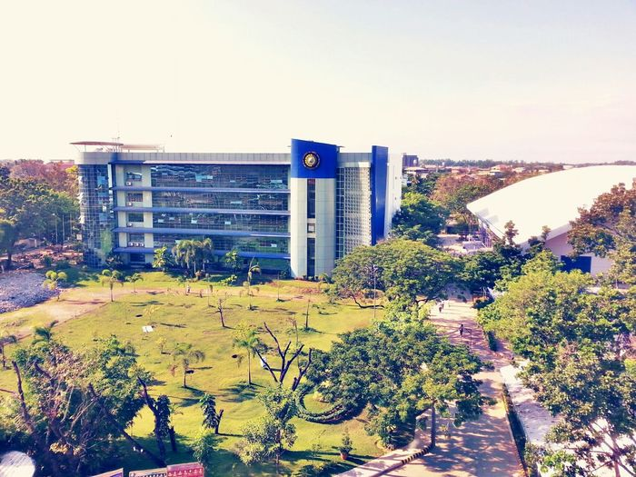 The Places I've Been Today student life First Eyeem Photo @ Must Cagayan De Oro