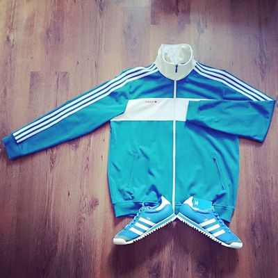 One more.. Stunning Adidasrom Adidasoriginals Adiddicted Casual_district Casualclientclothing Casualclothing Awaydayclobber Adidastrainers