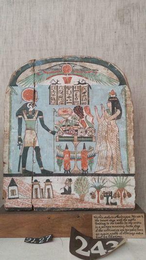 Pharohs Wow! Egypt