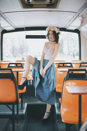 Mode Of Transportation One Person Transportation Women Motor Vehicle Travel Adult Sitting Curly Hair Car Casual Clothing Full Length Young Adult Hairstyle Fashion Hair Young Women Disembarking Portrait Beautiful Woman Model Fashion Fashion Photography Fashion Model Fashion&love&beauty The Fashion Photographer - 2018 EyeEm Awards The Portraitist - 2018 EyeEm Awards The Still Life Photographer - 2018 EyeEm Awards