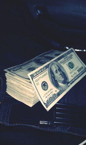 got a nice lil bank