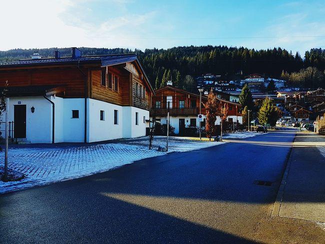 Chalet Woodhouse Flachau Austria ❤ Winter2016 ❄