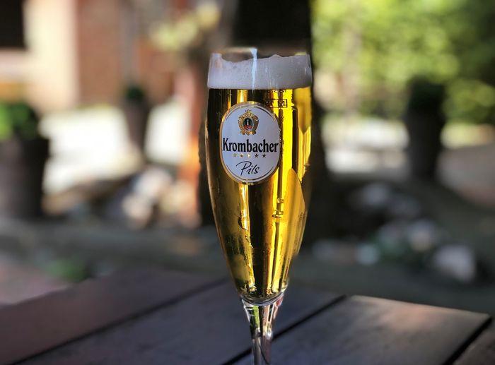 Ein Bier Bier