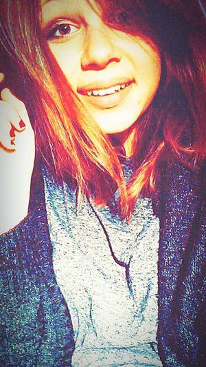 Quand tu me dit que tu m'aimes, je t'aime encore plus! Love ♥ 21.11.2014 A💕