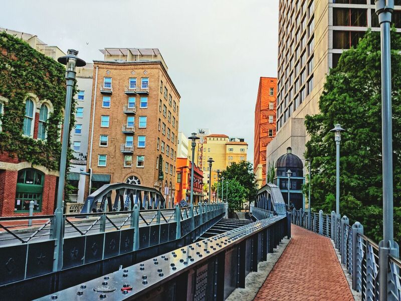 Bridge Buildings Streetphotography NOstress