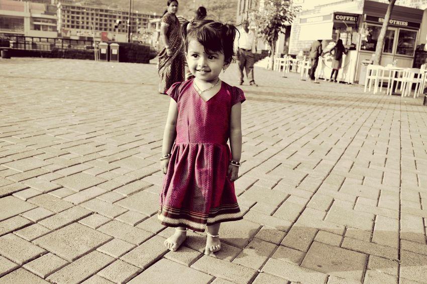 Pretty Cute Girl Potrait Life In Motion Pune Lavasa City Pune Eyem Gallery Eye Em Best Shots Happy Time