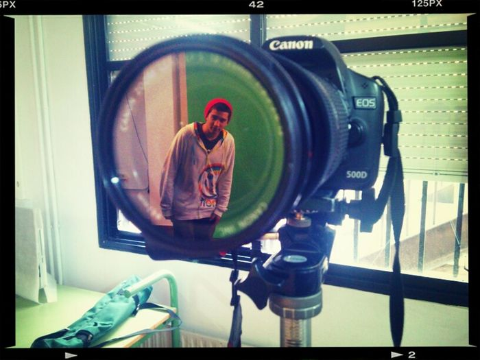 Canon Studio Chroma Swag