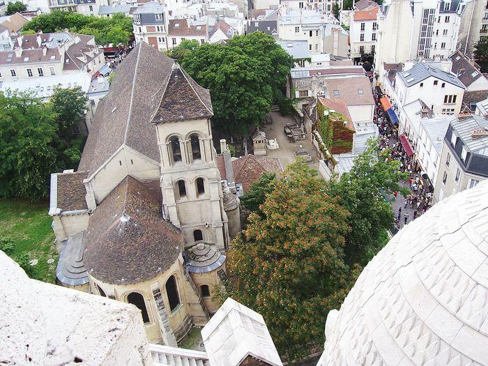 Paris, France  Cityscape Building Exterior Tourist Attraction  Tourism Parigi Paris ❤ Paris, France  France 🇫🇷 City View