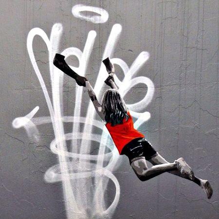 Urban Tagging Graffitti entitle Help...
