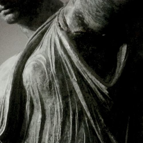 Folds Roman Folds
