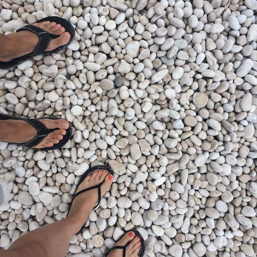 Beachstone Kefalonia Capturing Freedom Top10beach top10beach Feet