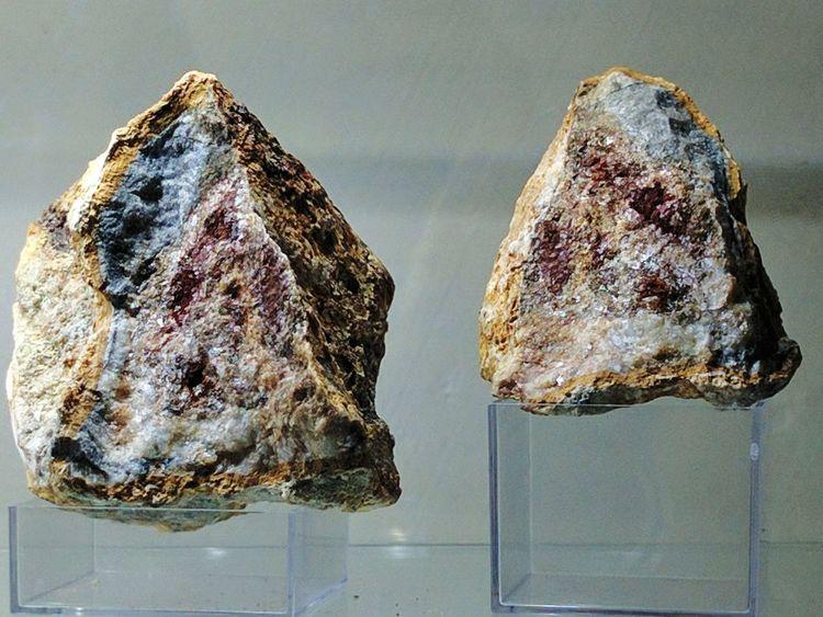 Ritrovamenti Minerals World Passion Cristal Quartz Toscana Photography Escursione