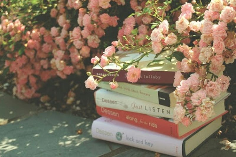 Flower Collection Flower Photography Flowers,Plants & Garden We Heart It Books ♥ Books