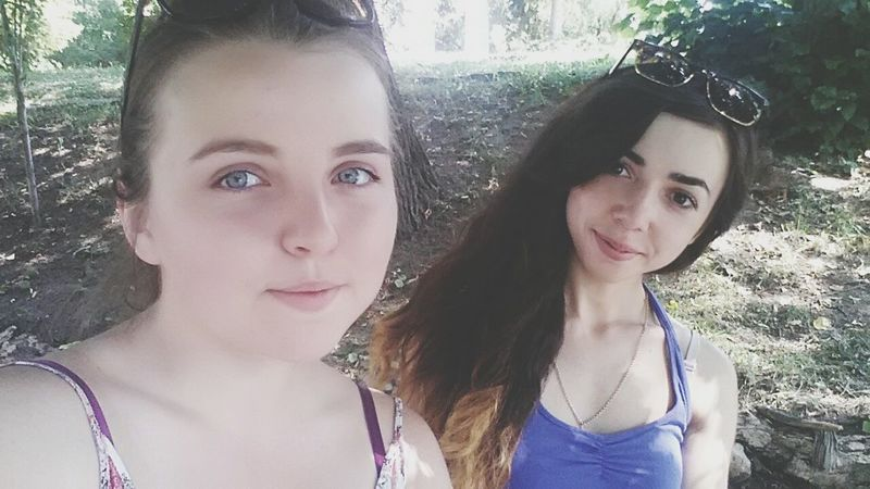 Summer ☀ Taking Photos Selfie ✌ Hello World Beautiful Nature Luckyday