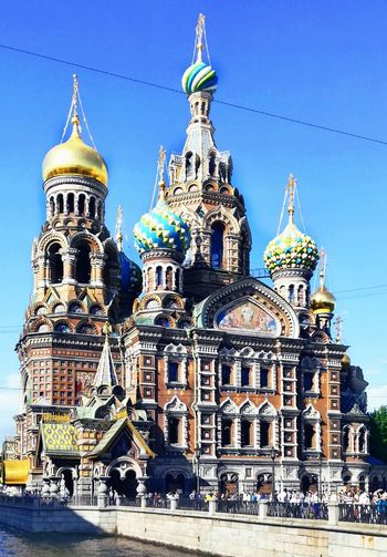 Спас на крови. Saint-Petersburg Russia Sunny Day 🌞 Architecture Spas Na Krovi Tourism City Photooftheday Summer City Life Street Photo