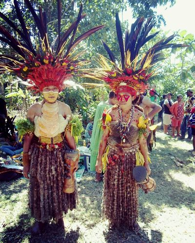 2k15 Hahenamo Simbu   Ambai Spice  Nah Mola 👑 Pngculture Pngpride Life's Simple Pleasures... Traditional Costume