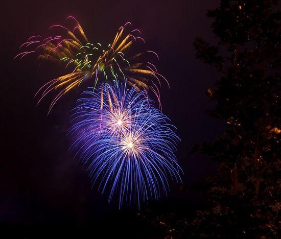 Fireworks Be Amazing EyeEm Best Shots