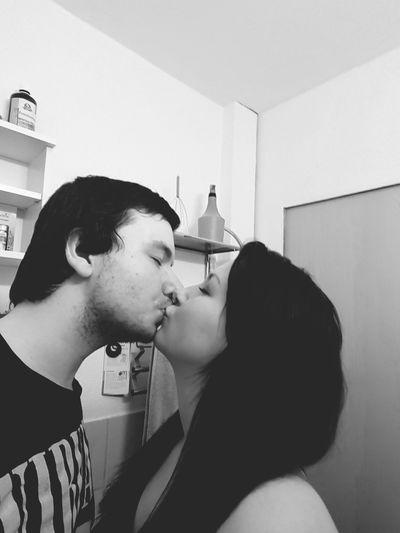 Boyfriend Love Love Of My Life Liebe Meines Lebens Für Immer For Ever