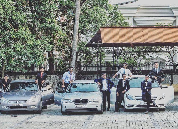 Gucci Gang Cars