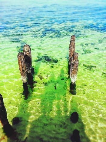 Baltic Sea Amazing Poland Landscape Hello World