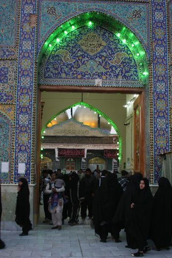 A mixed collection of my visit to Karbala 40 of Imam Hussain #40 #Imam_Husain #Imam_Husain_40 #Imam_Hussain_40 #Iraq_karbala #iraq #iraq_40 #karbala #karbala_Imam_Husain #karbala_Imam_Hussain #mhzayir_2017 #mhzayir_2018 #travel