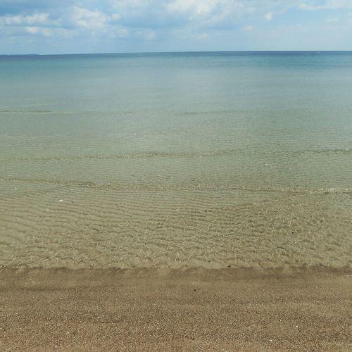 I miss the beach! Beach Sea Water Schleswig-Holstein Nature Holiday Memories Holidays2013