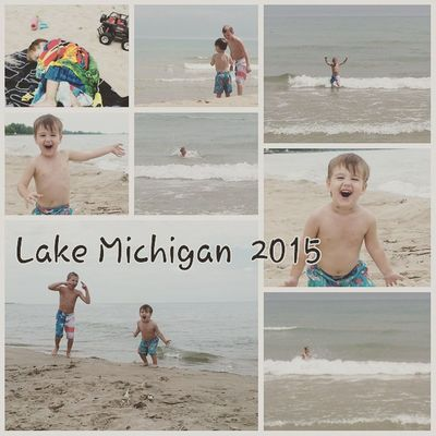SummerChicago Lakemichigan Greatlaknavybase 7/13/15