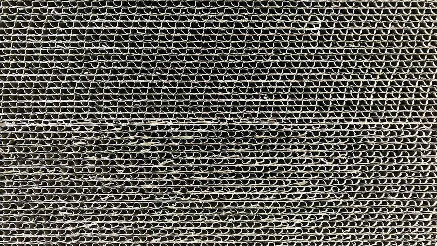 Carton box. For packing, transportation, packing for sale. Carton Box. Packaging Design For A Friend In Vienna Backgrounds Close-up Day Full Frame Grid Metal Metal Grate No People Packing Pattern Seamless Pattern Steel Textured