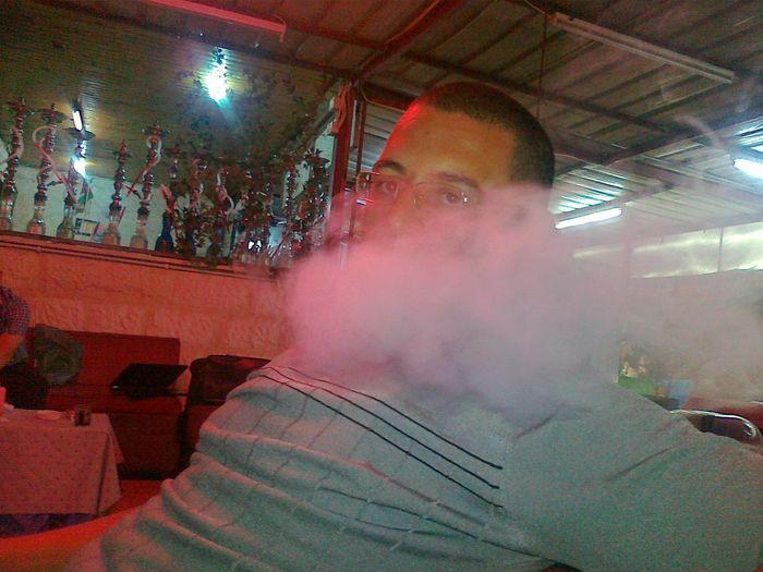 Smoking Hot Smoke