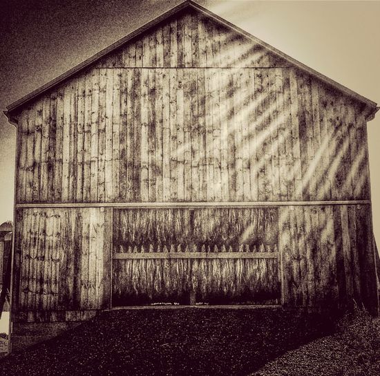 Second Edit! .. Barnlife