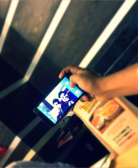 My Smartphone Life