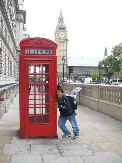 Telephone Cabin Big Ben My Holidays Eyeem Market Telephone Photography London Streets Tourist Attraction  Red Cabin Pay Phone City Telephone Booth Politics And Government Clock Tower Telephone Full Length Cultures Communication Architecture Wall Clock Instrument Of Time Tower Clock