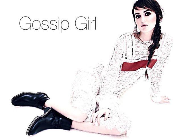 Gossip Girl Blairwaldorf Gossipgirl Beautiful Love