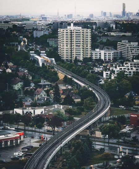 Vienna, my town. Vienna Lowlightleague Cityscapes
