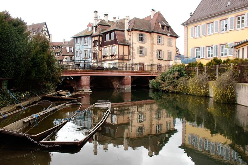 France Colmar