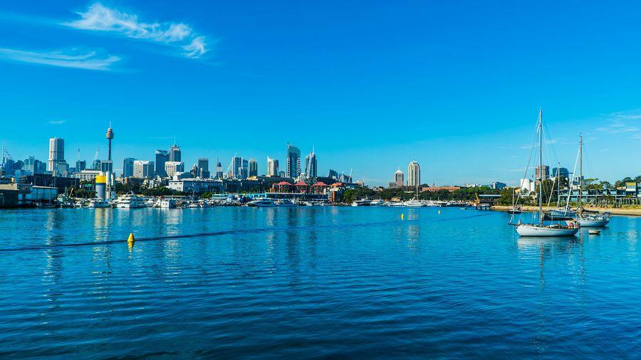 Black Wattle Bay, Sydney. @Sony A7s